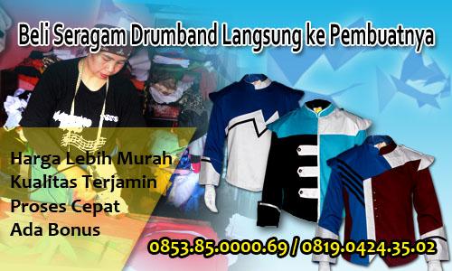 Agen Seragam Drumband TK SD SMP dan SMA Yogyakarta